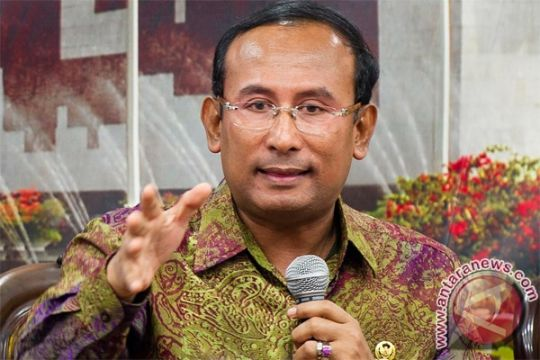 Legislator bicara kedaulatan energi Indonesia di Washington