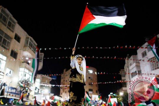 Palestina sangat berharap pendudukan segera berakhir