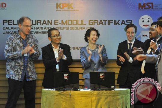 Lima perempuan Indonesia dapat penghargaan IWOC 2015