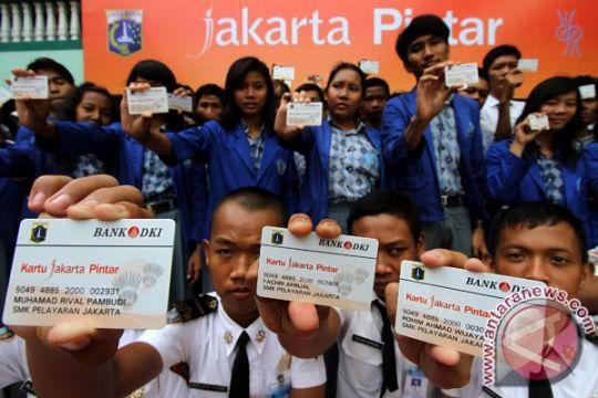 """Ini hasil evaluasi """"Kartu Jakarta Pintar"""" Jokowi"""