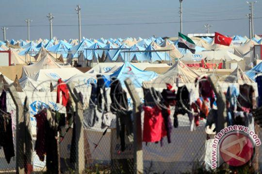 55.000 orang Palestina tinggalkan Suriah ke Lebanon