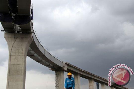 Jalan layang diperlukan Jakarta untuk kurangi kemacetan