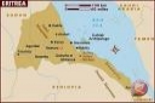 Amnesti sebut pasukan Eritrea bunuh ratusan warga sipil Ethiopia