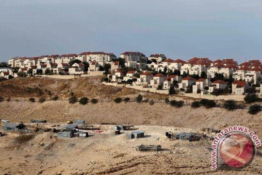 Mesir panggil duta besar Israel terkait pembangunan permukiman