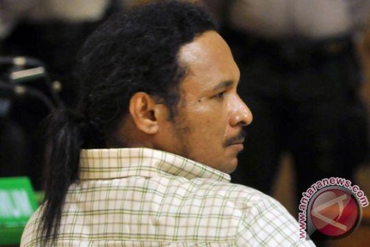 John Kei divonis 12 tahun penjara