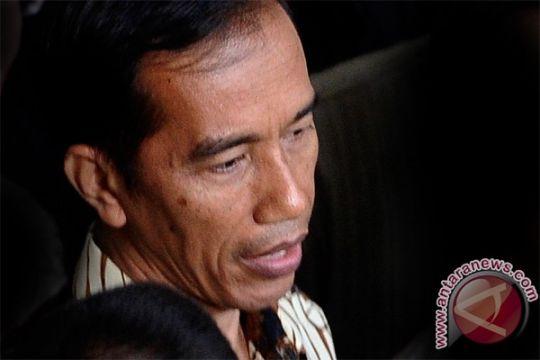 Jokowi santuni keluarga korban pemerkosaan