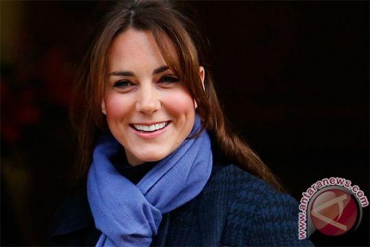Nonton akrobat, cara Kate Middleton rayakan HUT ke-31