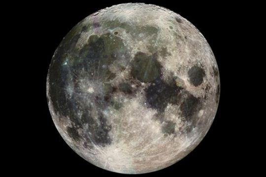 NASA tawarkan pengembangan pendaratan di bulan