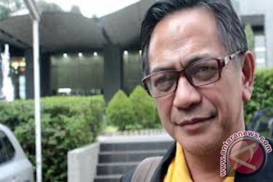 Ray Sahetapy tantang anaknya jadi presiden