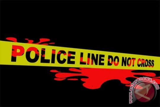 Polisi selidiki penemuan jasad wanita di dalam karung