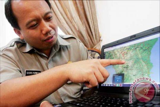 BNPB imbau masyarakat lereng Merapi tetap tenang