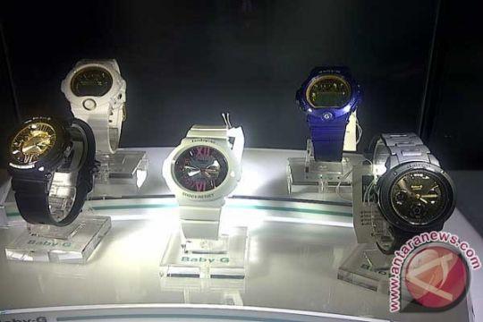 Smartwatch pertama Casio akan dirilis pada 2016