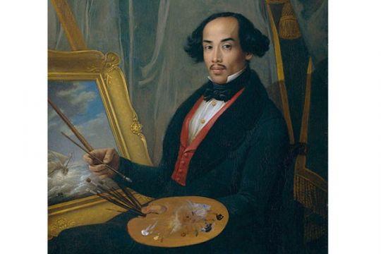 Warisan Raden Saleh, sang pembaru
