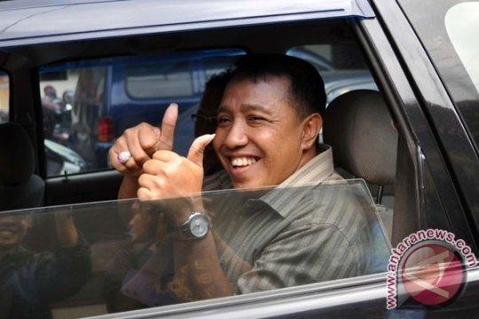 Terkait KDRT, Wakil Wali Kota Magelang ke Polres