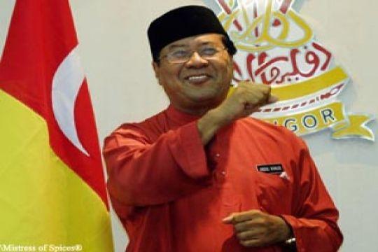 Pemerintah Malaysia desak Zainuddin minta maaf ke Indonesia