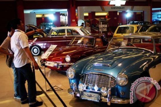 Pameran Mobil Klasik
