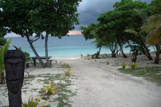Indonesia juga bagian dari negara Melanesia