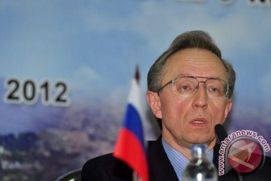 Dubes Rusia: hasil investigasi Sukhoi obyektif