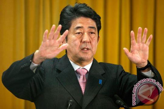 Abe tunjuk Taro Aso jadi Menkeu Jepang