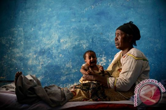 Malawi disergap kolera, 30 orang meninggal dunia
