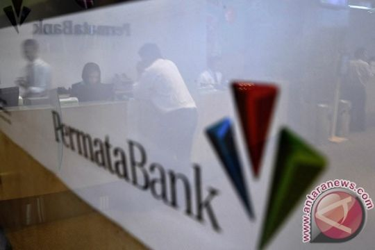 Bank Permata bukukan laba bersih Rp708 miliar