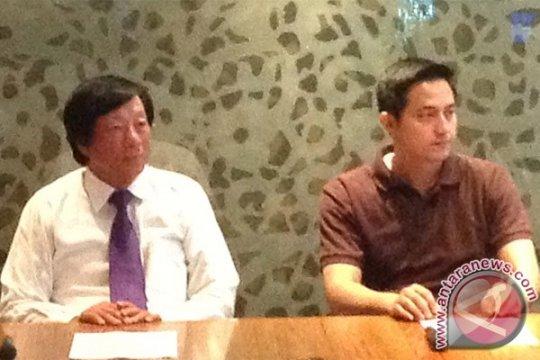 Justian Suhandinata calonkan diri sebagai presiden BWF