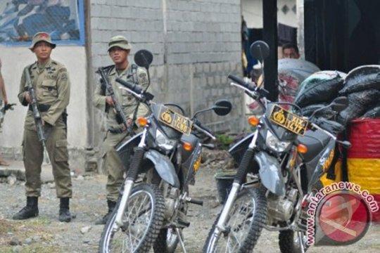 Upaya polisi lindungi diri dan masyarakat