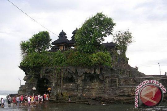 Turis Tiongkok akan salip Australia ke Bali