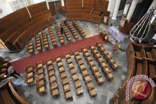 Gereja Immanuel Jakarta sampaikan kepemimpinan