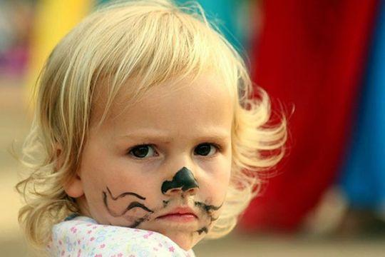 Kemampuan berbahasa bantu kendalikan amarah anak