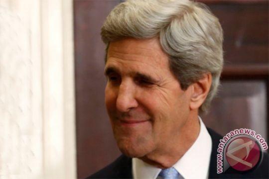 Menlu AS di Riyadh untuk bahas Iran dan Suriah