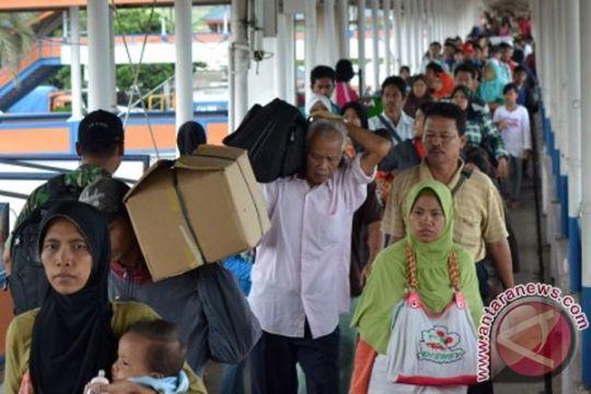 ASDP Merak layani penumpang penyandang cacat