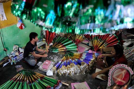 Polres Karawang perketat pengamanan malam tahun baru