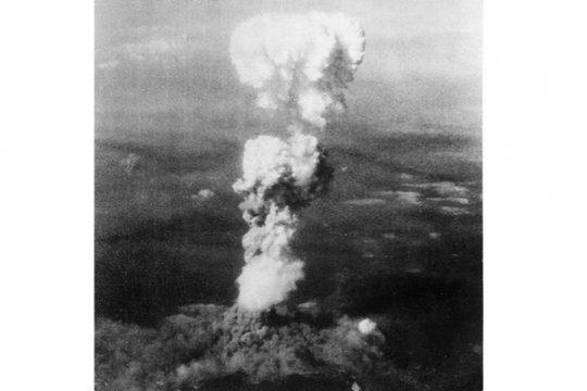 Hiroshima peringati tragedi bom atom