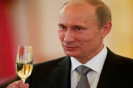 Pemimpin Inggris-Rusia diskusikan cara akhiri krisis Suriah