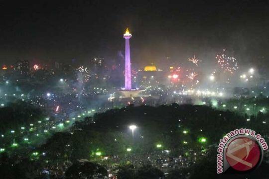 DKI targetkan kunjungan 2,5 juta wisatawan