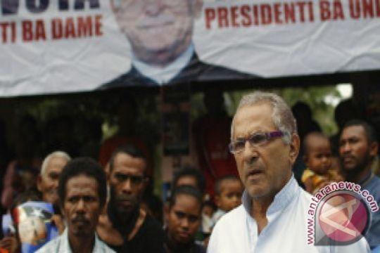Ramos Horta utusan PBB untuk Guinea-Bissau