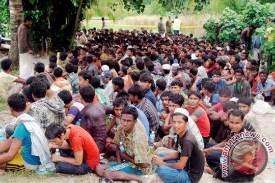 Amnesty International desak Malaysia bebaskan pengungsi Rohingya