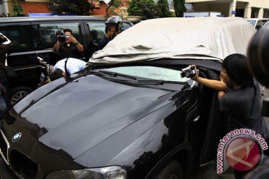 Polisi minta Rangga jadi saksi kasus Rasyid