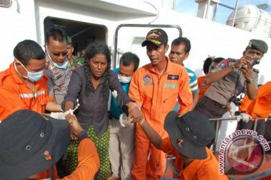 Imigran Srilanka ditampung di Teluk Bayur