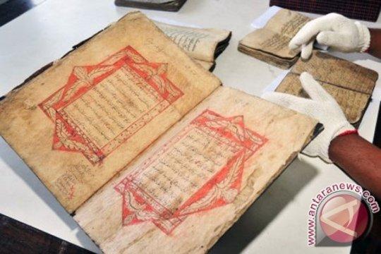 Lesbumi gelar lomba menulis Arab Pegon