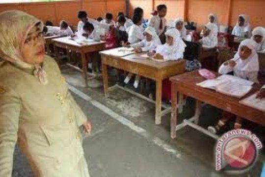FSGI minta pemerintah bagikan masker ke sekolah