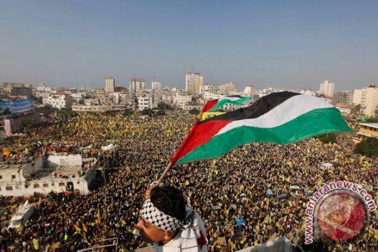 Palestina: Israel harus berubah