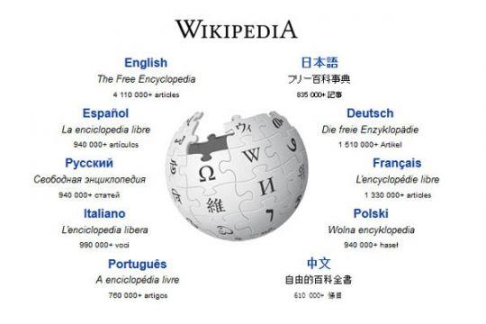 """Wikipedia hapus artikel """"hoax"""" tentang konflik di India"""