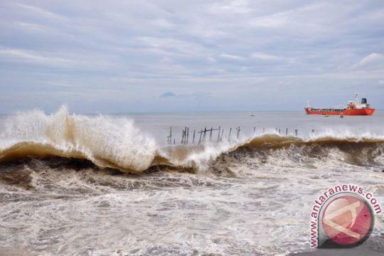 Wisatawan Rusia terseret arus Pantai Pandawa