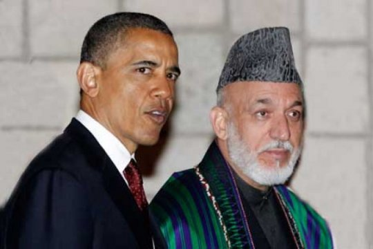 Karzai kesampingkan penandatanganan BSA sebelum tinggalkan jabatan