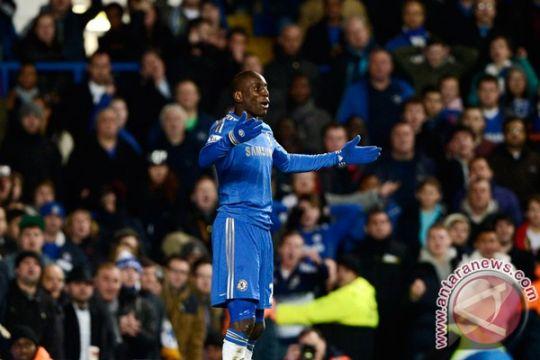 Chelsea berencana depak Ba