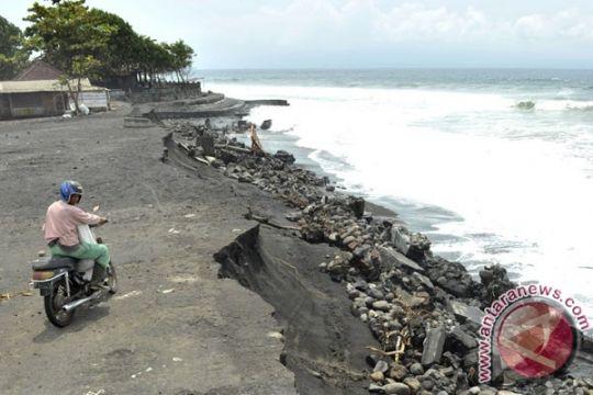 Pemerintah alokasikan Rp14 miliar atasi abrasi pantai