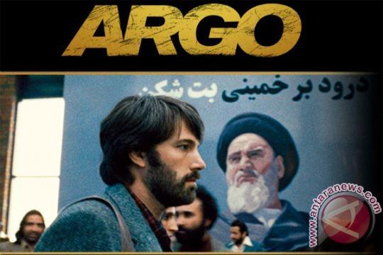 """Tony Mendez, agen CIA di film """"Argo"""" meninggal dunia"""