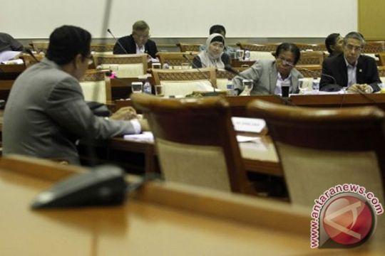 Tiga fraksi di DPR tak pilih Daming Sunusi